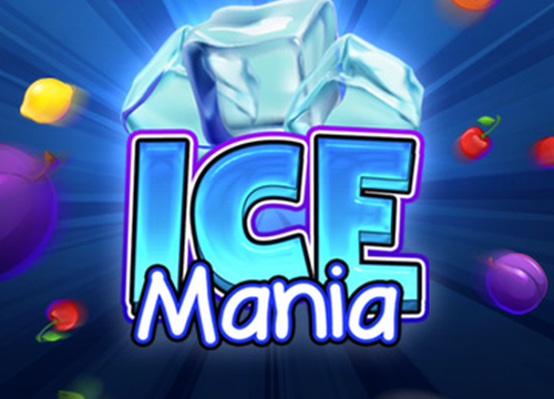 Ice Mania Slots  (Evoplay)
