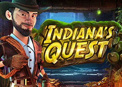 Indiana's Quest Slots  (Evoplay)