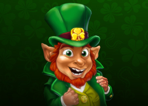 Irish Reels Slots  (Evoplay)