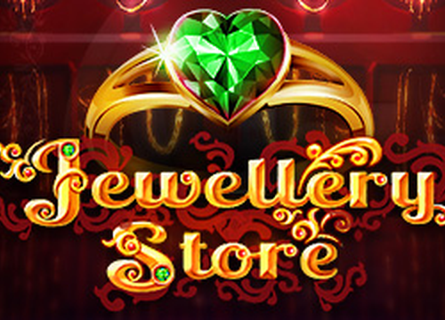 Jewellery Store Slots  (Evoplay)