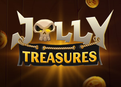 Jolly Treasures Slots  (Evoplay)