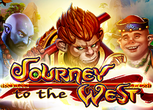 Journey to the West Slots  (Evoplay)
