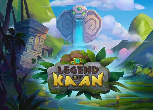 Legend of Kaan Slots  (Evoplay)