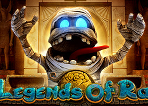 Legend of Ra Slots  (Evoplay)
