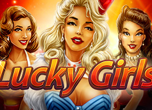 Lucky Girls Slots  (Evoplay)