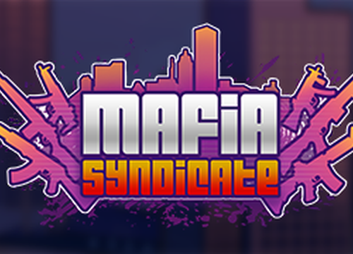 Mafia Syndicate Slots  (Evoplay)