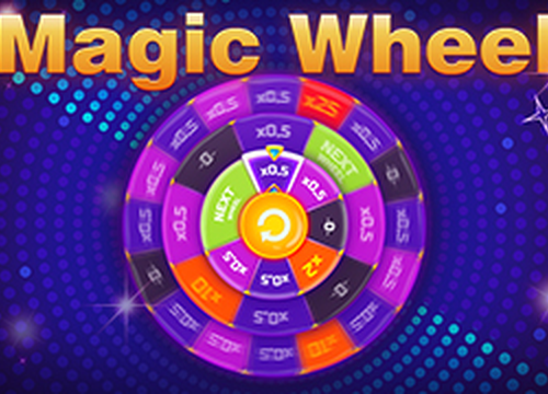 Magic Wheel Slots  (Evoplay)