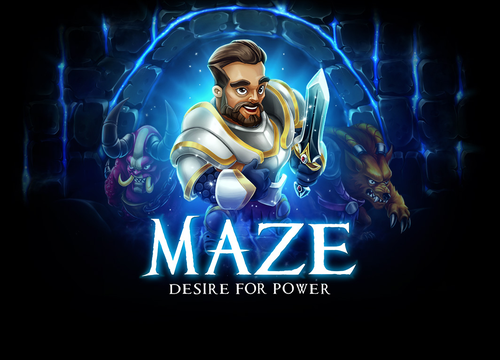 Maze Slots  (Evoplay)