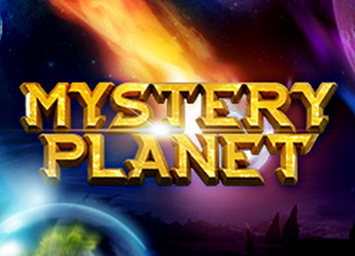 Mystery Planet Slots  (Evoplay)