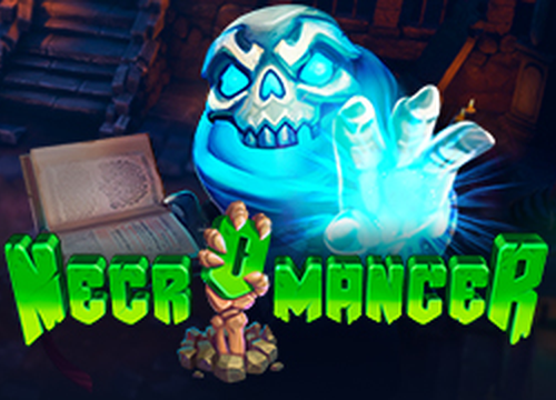 Necromancer Slots  (Evoplay)