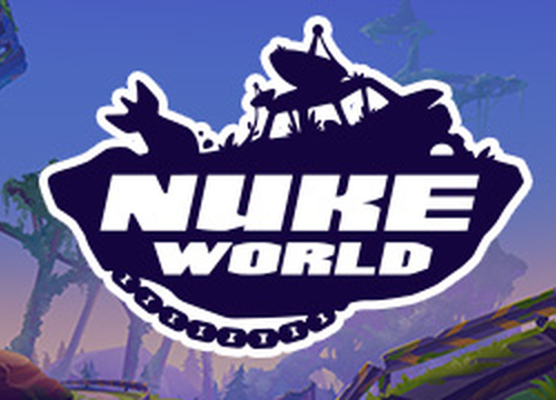 Nuke World Slots  (Evoplay)