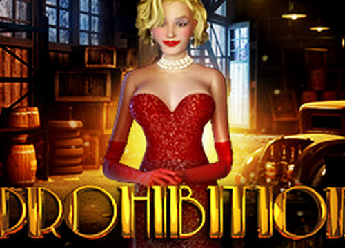Prohibition Slots  (Evoplay)