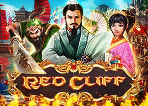 Red Cliff Slots  (Evoplay)