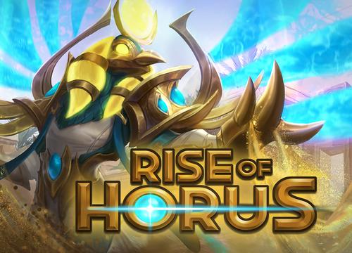 Rise Of Horus Slots  (Evoplay)