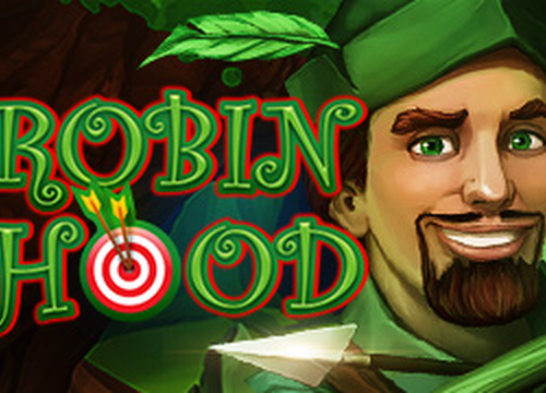 Robin Hood Slots  (Evoplay)