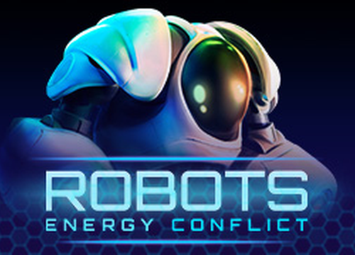 Robots: Energy Conflict Slots  (Evoplay)