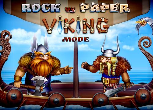 Rock Paper Scissors Slots  (Evoplay)