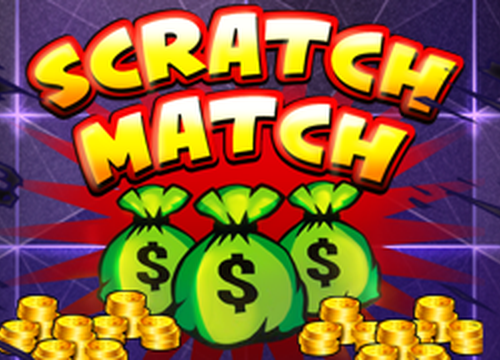 Scratch Match Slots  (Evoplay)