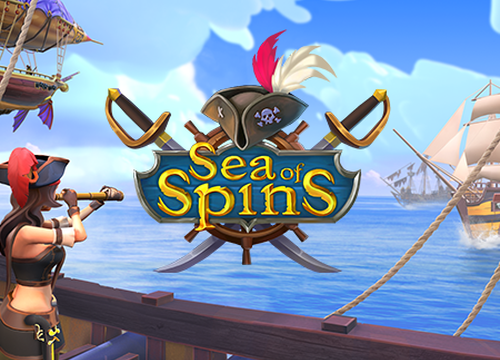 Sea of Spins Slots  (Evoplay)
