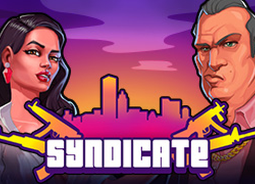 Syndicate Slots  (Evoplay)
