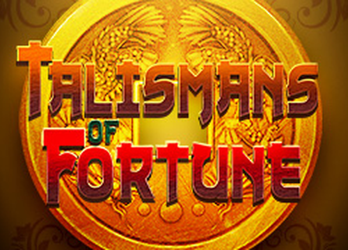 Talismans of Fortune Slots  (Evoplay)