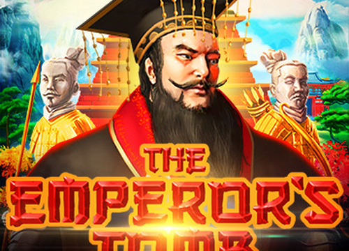 The Emperor's Tomb Slots  (Evoplay)