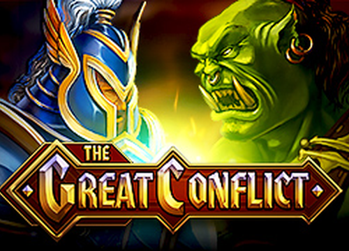 The Great Conflict Slots  (Evoplay)