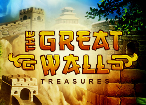 The Great Wall Treasure Slots  (Evoplay)