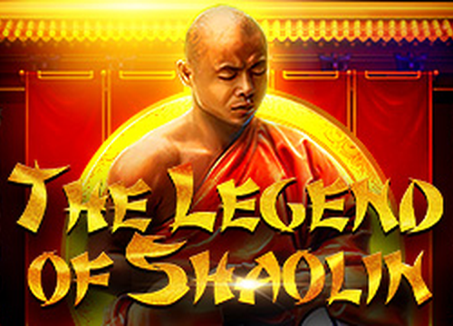 The Legend of Shaolin Slots  (Evoplay)