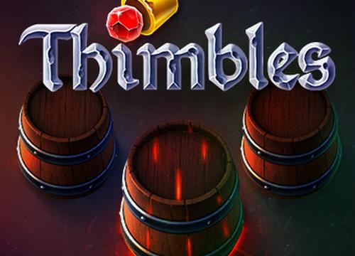 Thimbles Slots  (Evoplay)