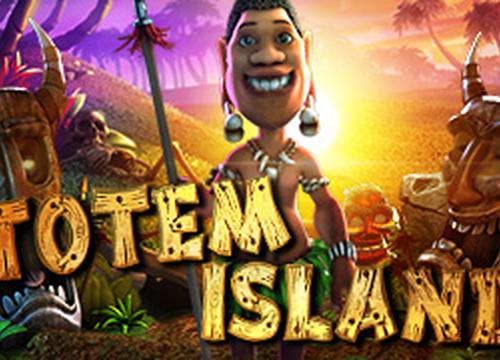 Totem Island Slots  (Evoplay)