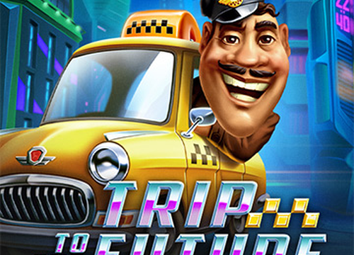 Trip to the Future Slots  (Evoplay)