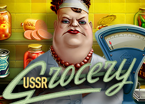 USSR Grocery Slots  (Evoplay)
