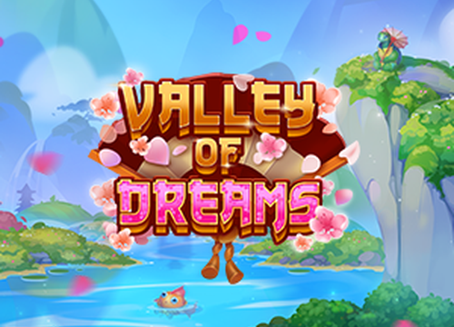 Valley Of Dreams Slots  (Evoplay)