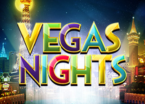Vegas Nights Slots  (Evoplay)