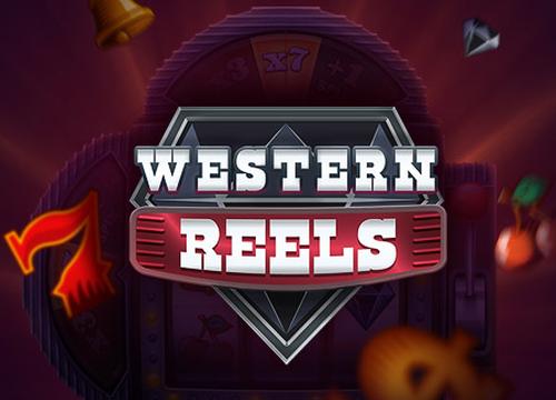 Western Reels Slots  (Evoplay)