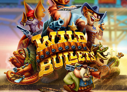 Wild Bullets Slots  (Evoplay)