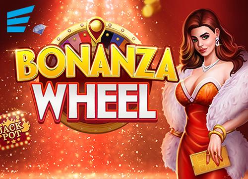 Bonanza Wheel Árkád  (Evoplay)