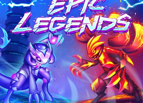 Epic Legends Arcade  (Evoplay)