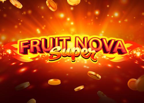Fruit Super Nova Arcade  (Evoplay)