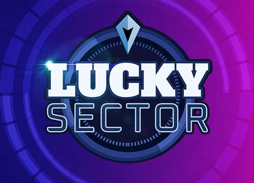 Lucky Sector Arcade  (Evoplay)
