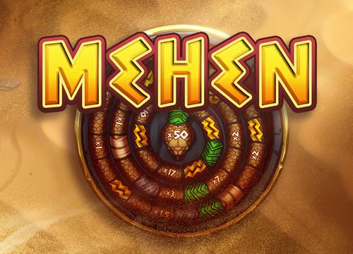Mehen Arcade  (Evoplay)