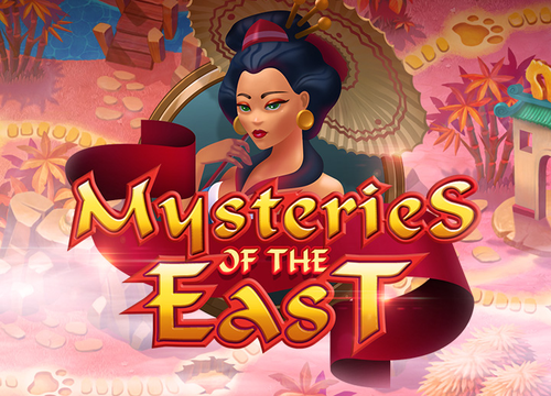 Mysteries of the East Arcade  (Evoplay)