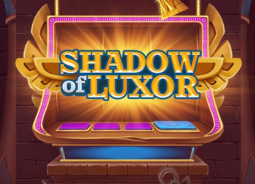 Shadow Of Luxor Arcade  (Evoplay)