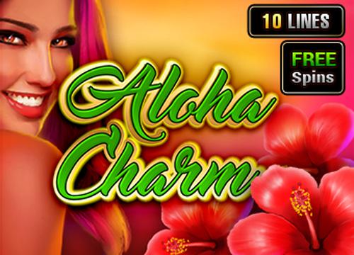 Aloha Charm Slots  (Fazi)