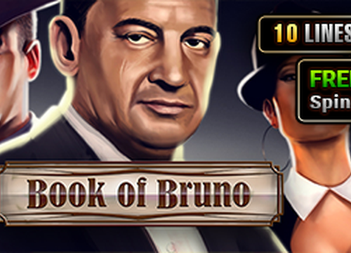 Book of Bruno Slots  (Fazi)