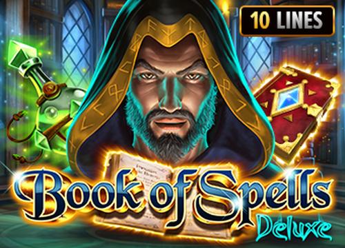 Book of Spells Deluxe Slots  (Fazi)