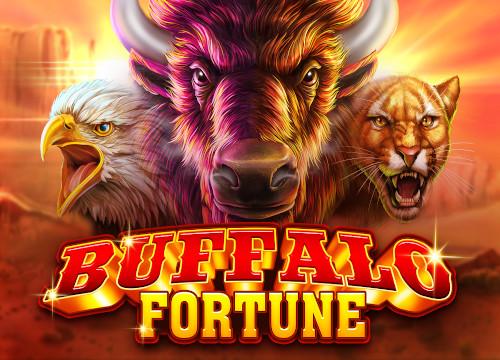 Buffalo Fortune Slots  (Fazi)