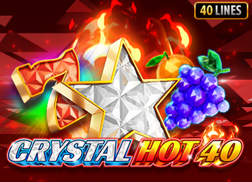Crystal Hot 40 Slots  (Fazi)