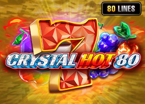 Crystal Hot 80 Slots  (Fazi)
